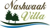 Logo - Nashwaak Villa